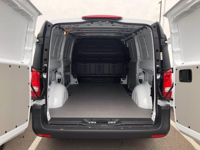 2020 Mercedes-Benz Metris 4x2, Empty Cargo Van #CVX00945 - photo 1