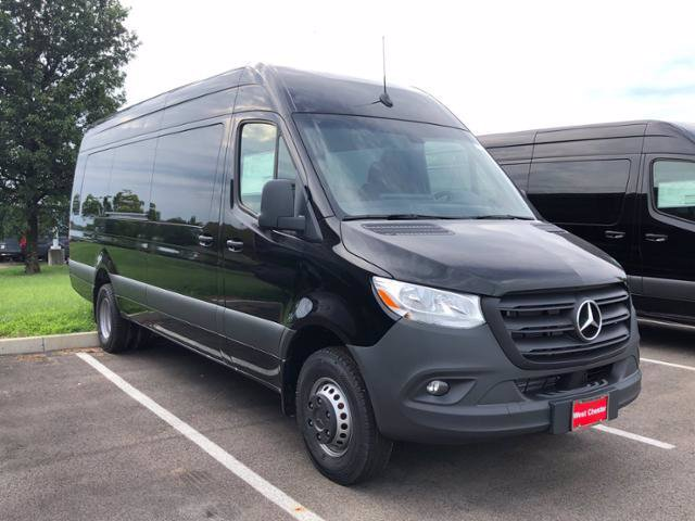 2020 Mercedes-Benz Sprinter 3500XD High Roof DRW 4x2, Empty Cargo Van #CVX00962 - photo 1