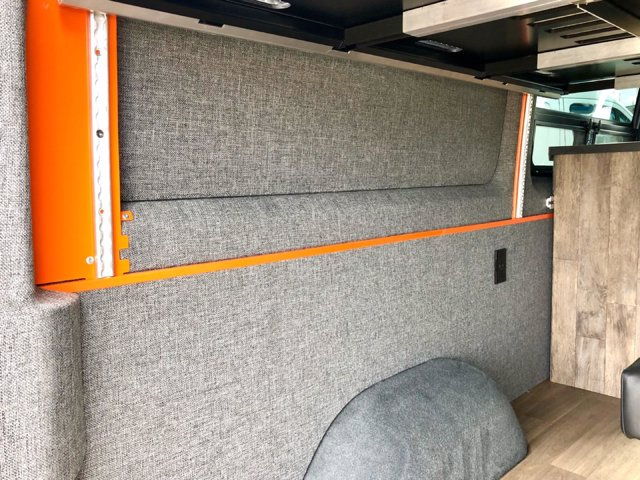 2020 Mercedes-Benz Sprinter 2500 Standard Roof 4x2, Other/Specialty #CVX00969 - photo 17
