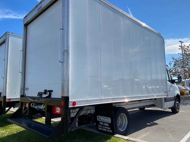 2019 Sprinter 3500XD High Roof 4x2,  Cab Chassis #CVX00976 - photo 3