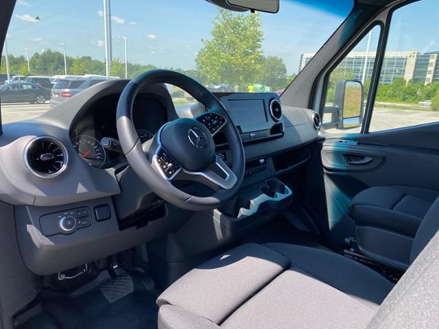 2019 Mercedes-Benz Sprinter 3500XD High Roof 4x2, Cab Chassis #CVX00976 - photo 1