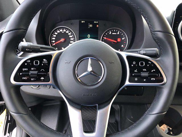 2019 Mercedes-Benz Sprinter 4x2, Cab Chassis #CVX00976 - photo 11