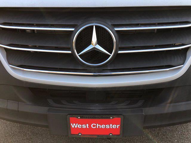 2019 Mercedes-Benz Sprinter 4x2, Cab Chassis #CVX00976 - photo 5