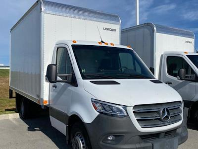 2019 Sprinter 3500XD High Roof 4x2,  Cab Chassis #CVX00976 - photo 1