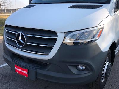 2019 Mercedes-Benz Sprinter 4x2, Cab Chassis #CVX00976 - photo 4