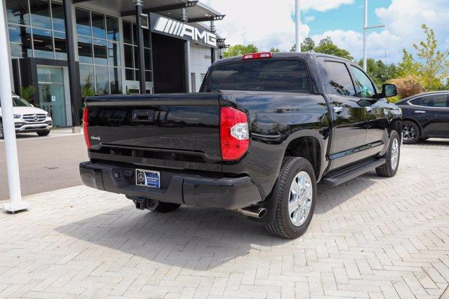 2015 Toyota Tundra Crew Cab 4x4, Pickup #T19160C - photo 1
