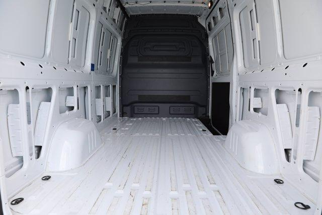 2019 Mercedes-Benz Sprinter 2500 Standard Roof RWD, Empty Cargo Van #UA12822 - photo 1