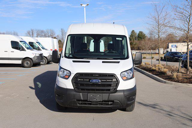 2020 Ford Transit 250 Med Roof 4x2, Empty Cargo Van #UA13137 - photo 4