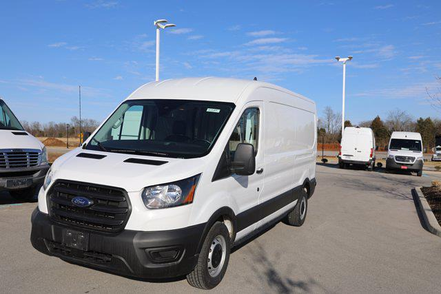 2020 Ford Transit 250 Med Roof 4x2, Empty Cargo Van #UA13137 - photo 5