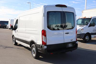 2020 Ford Transit 250 Med Roof 4x2, Empty Cargo Van #UA13137 - photo 6