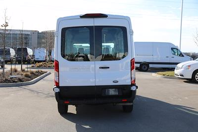 2020 Ford Transit 250 Med Roof 4x2, Empty Cargo Van #UA13137 - photo 7