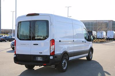 2020 Ford Transit 250 Med Roof 4x2, Empty Cargo Van #UA13137 - photo 3