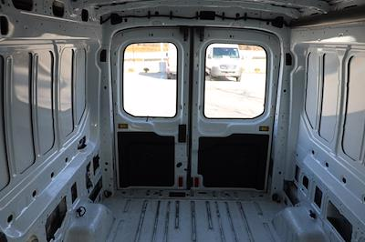2020 Ford Transit 250 Med Roof 4x2, Empty Cargo Van #UA13137 - photo 2