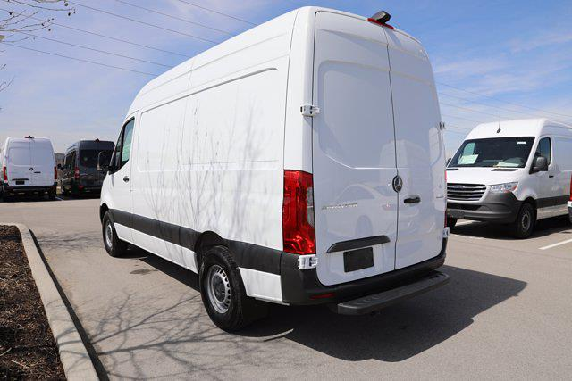 2020 Mercedes-Benz Sprinter 2500 4x2, Empty Cargo Van #UA13172 - photo 11