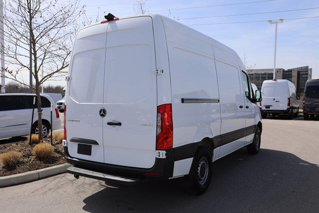 2020 Mercedes-Benz Sprinter 2500 4x2, Empty Cargo Van #UA13172 - photo 13