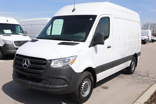 2020 Mercedes-Benz Sprinter 2500 4x2, Empty Cargo Van #UA13172 - photo 7