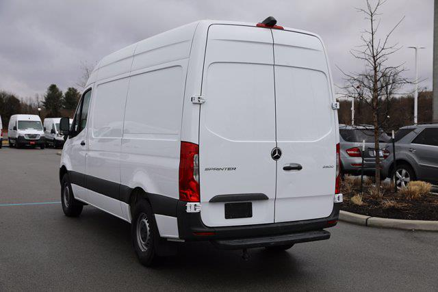 2020 Mercedes-Benz Sprinter 2500 4x2, Empty Cargo Van #UA13177 - photo 2