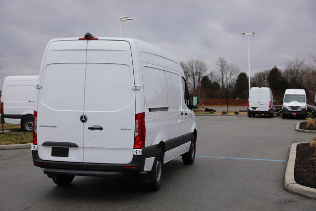 2020 Mercedes-Benz Sprinter 2500 4x2, Empty Cargo Van #UA13177 - photo 7