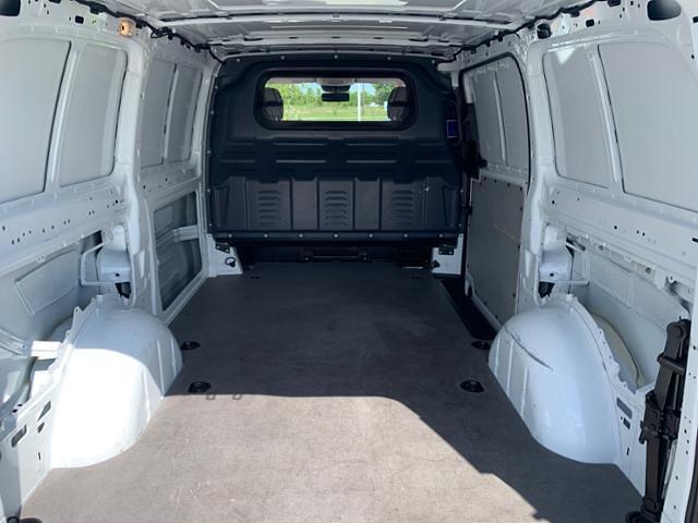2017 Mercedes-Benz Metris 4x2, Empty Cargo Van #UA13312 - photo 1