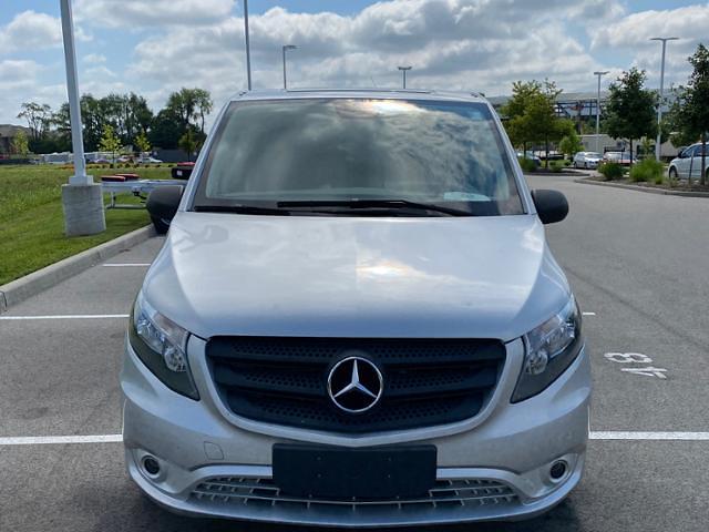2016 Mercedes-Benz Metris 4x2, Passenger Wagon #US13368 - photo 1