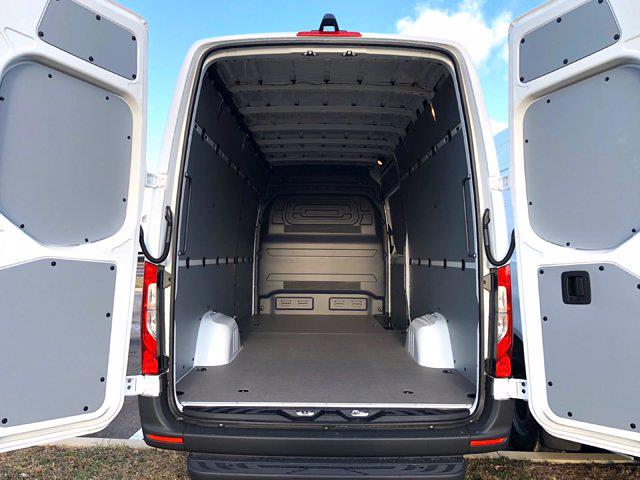 2020 Freightliner Sprinter 4x2, Empty Cargo Van #UX13142 - photo 1