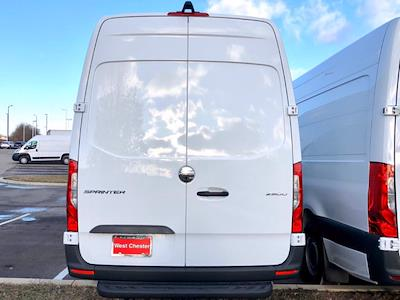 2020 Freightliner Sprinter 4x2, Empty Cargo Van #UX13142 - photo 5