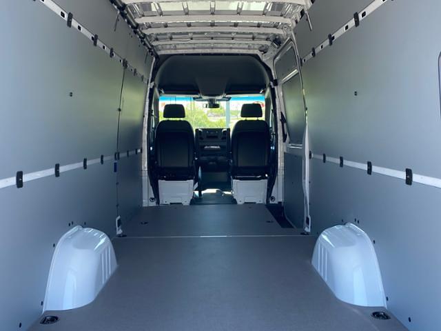 2020 Freightliner Sprinter 4x2, Empty Cargo Van #UX13145 - photo 1