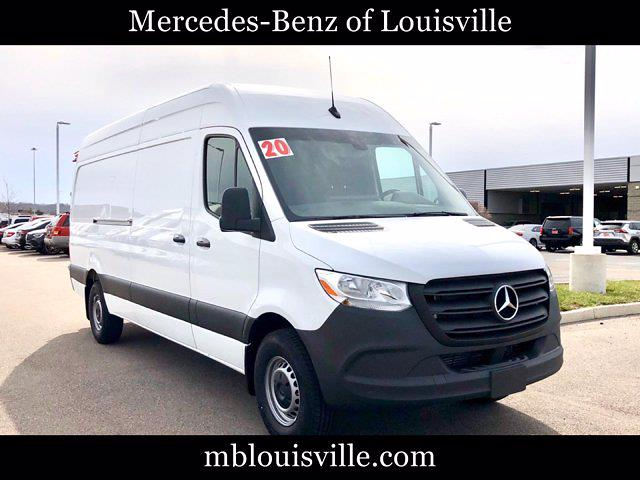 2020 Mercedes-Benz Sprinter 2500 4x2, Empty Cargo Van #UX13319 - photo 1
