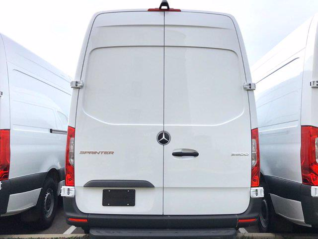 2020 Mercedes-Benz Sprinter 2500 4x2, Empty Cargo Van #UX13319 - photo 15