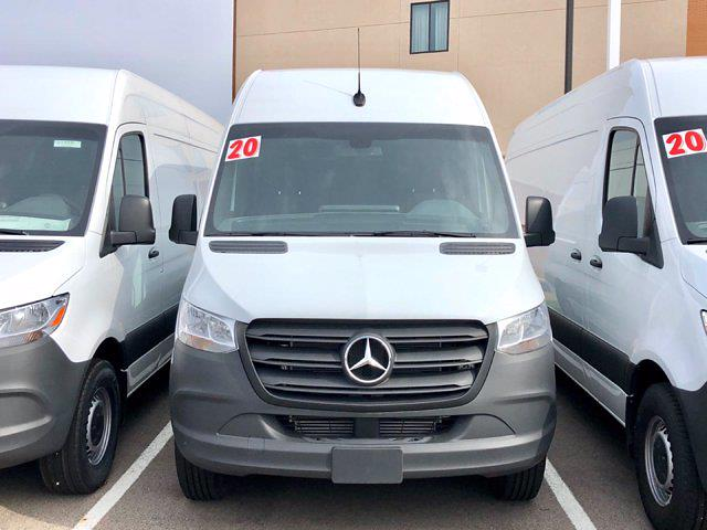 2020 Mercedes-Benz Sprinter 2500 4x2, Empty Cargo Van #UX13319 - photo 3