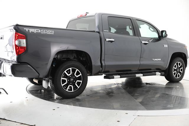 2020 Toyota Tundra 4x4, Pickup #UX13392A - photo 1