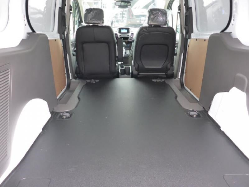 2020 Ford Transit Connect FWD, Empty Cargo Van #S453426 - photo 1