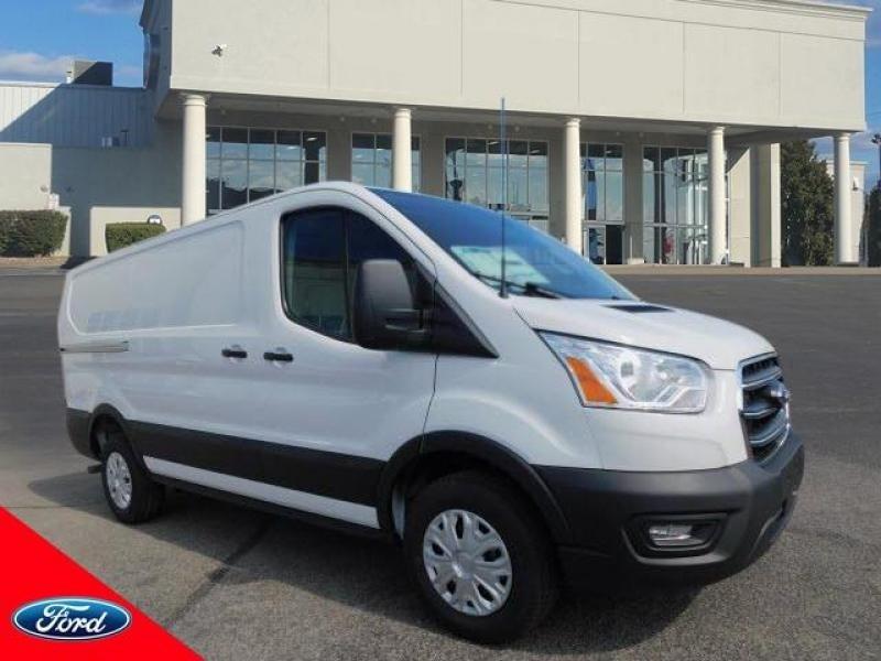 2020 Ford Transit 350 Low Roof 4x2, Empty Cargo Van #SB01030 - photo 1