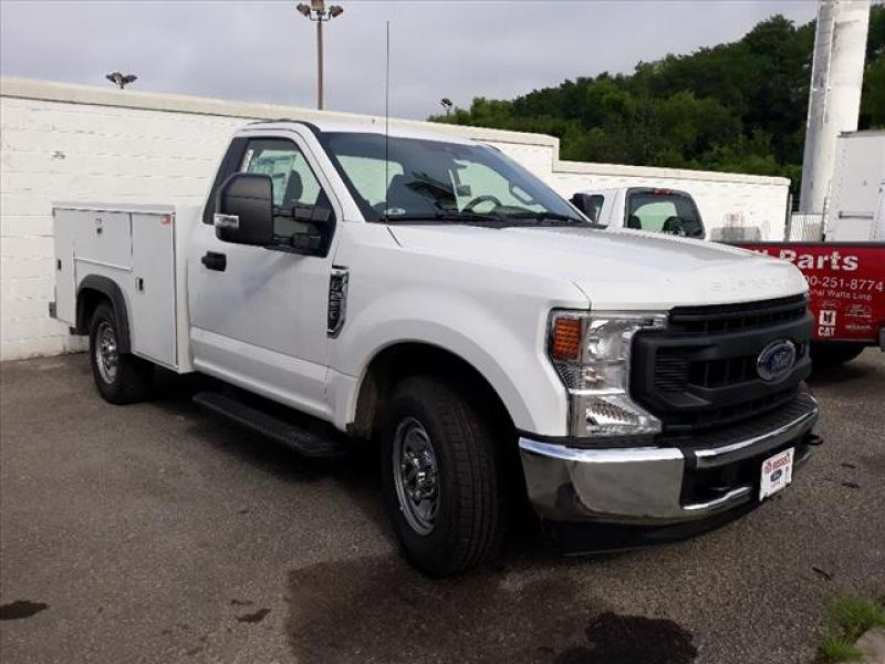 2020 Ford F-250 Regular Cab 4x2, Monroe Service Body #SC55950 - photo 1