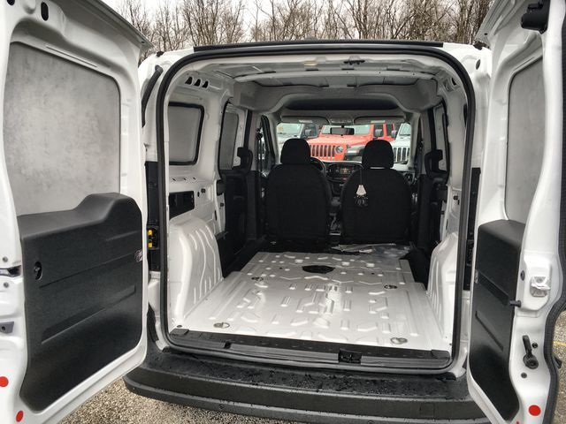 2020 Ram ProMaster City FWD, Empty Cargo Van #2031600 - photo 1
