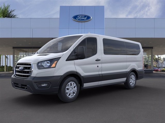 2020 Ford Transit 150 Low Roof 4x2, Passenger Wagon #0LB21143 - photo 1