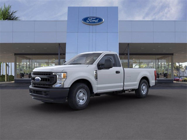 2020 Ford F-350 Regular Cab 4x2, Cab Chassis #0LD69291 - photo 1