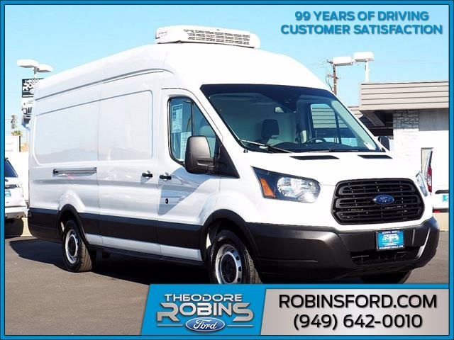 2019 Ford Transit 250 High Roof 4x2, Refrigerated Body #0QA18333 - photo 1