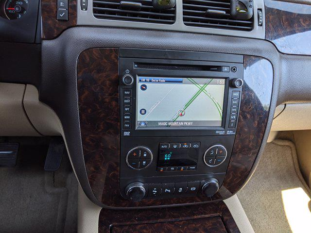 2012 GMC Sierra 2500 Crew Cab 4x4, Pickup #CF114085 - photo 11