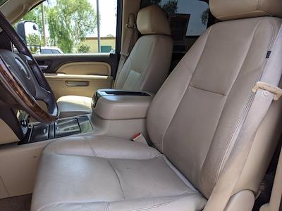 2012 GMC Sierra 2500 Crew Cab 4x4, Pickup #CF114085 - photo 16