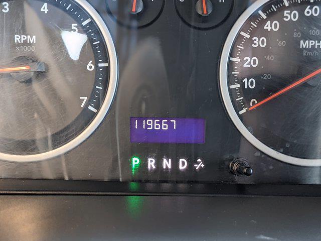 2012 Ram 1500 Quad Cab 4x2, Pickup #CS207601 - photo 10