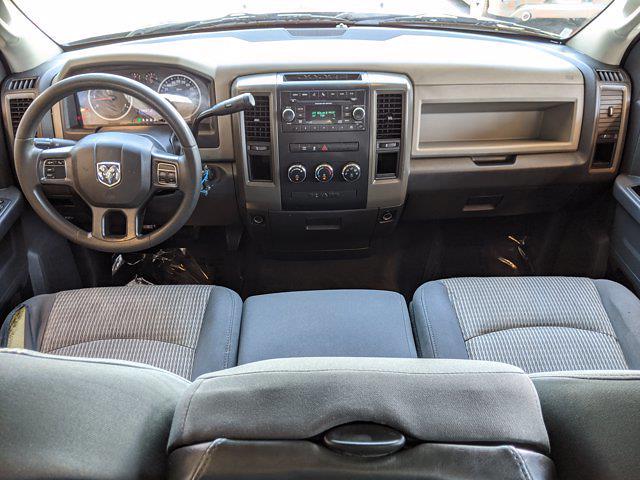 2012 Ram 1500 Quad Cab 4x2, Pickup #CS207601 - photo 15