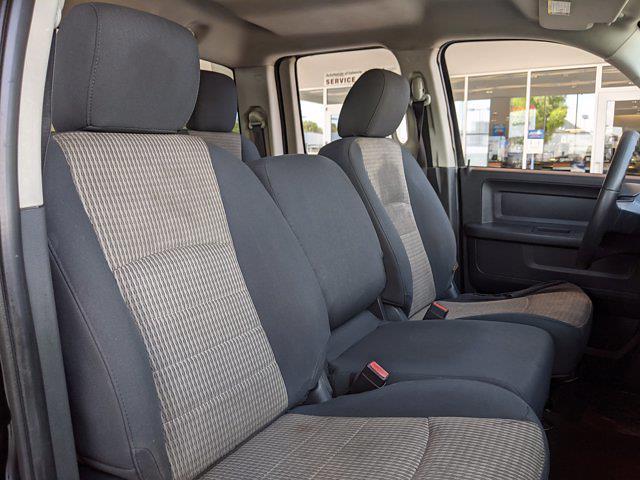 2012 Ram 1500 Quad Cab 4x2, Pickup #CS207601 - photo 18