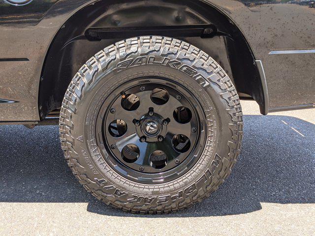 2012 Ram 1500 Quad Cab 4x2, Pickup #CS207601 - photo 22