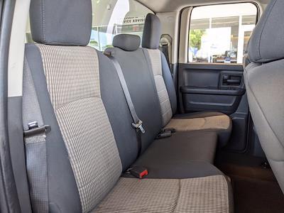 2012 Ram 1500 Quad Cab 4x2, Pickup #CS207601 - photo 17