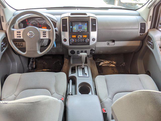 2013 Nissan Frontier Crew Cab 4x2, Pickup #DN756520 - photo 15
