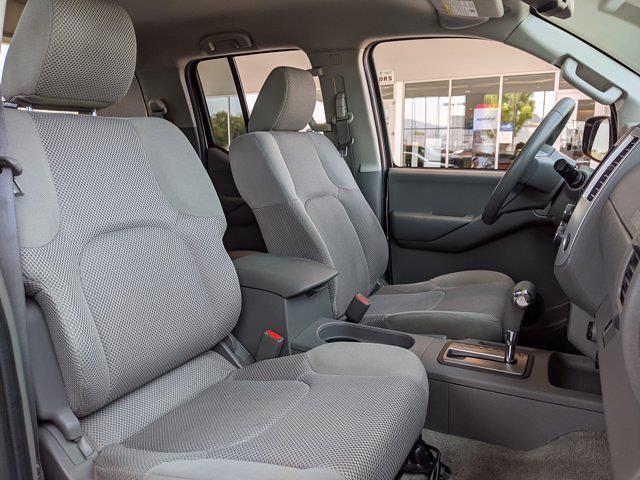 2013 Nissan Frontier Crew Cab 4x2, Pickup #DN756520 - photo 18