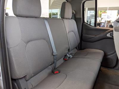 2013 Nissan Frontier Crew Cab 4x2, Pickup #DN756520 - photo 17