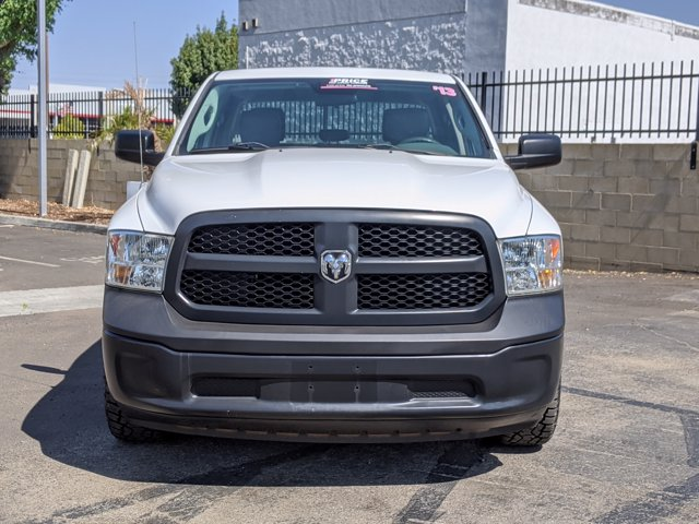 2013 Ram 1500 Crew Cab 4x2, Pickup #DS693052 - photo 3