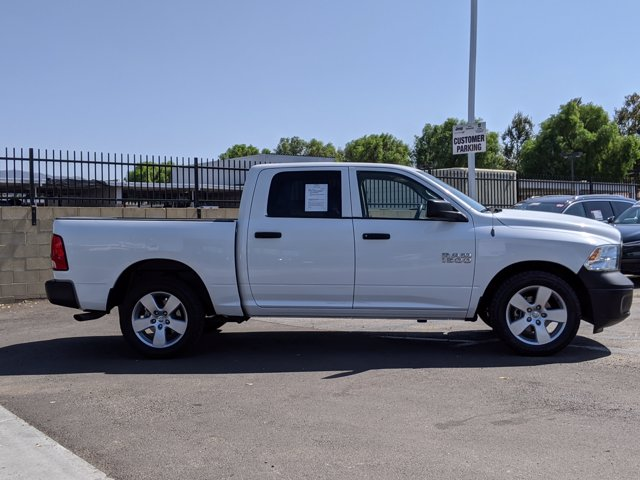 2013 Ram 1500 Crew Cab 4x2, Pickup #DS693052 - photo 5